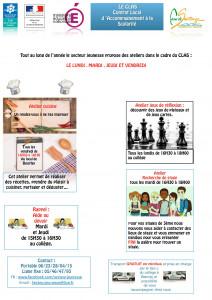 CLASS_Affiche